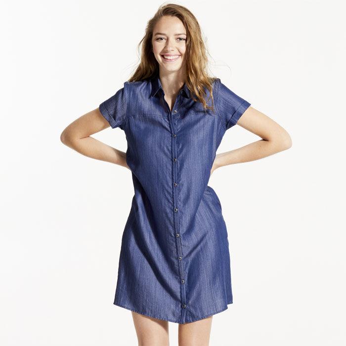 Women's Soy Dress