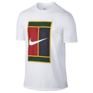 ddc803b4a06 T-Shirt Heritage Logo Pour Hommes ...