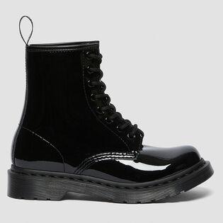 Women's 1460 Mono Patent Boot