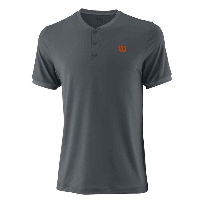Men's UWII Henley T-Shirt