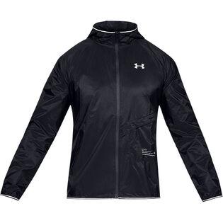 Men's Qualifier Storm Packable Jacket