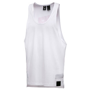 Men's XO Patch Logo Tank Top