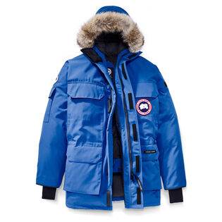 Men's PBI Expedition Parka
