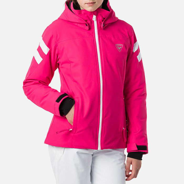 Junior Girls' [8-16] Ski Jacket