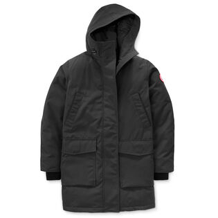 Women's Canmore Parka