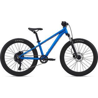 Boys' STP 24 FS Bike [2021]