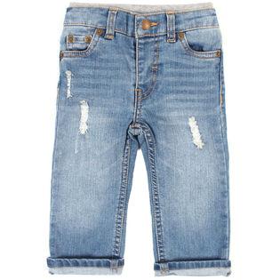 Baby Boys' [12-24M] Murphy Pull-On Jean