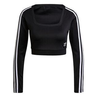 Women's Adicolor Classics Long Sleeve T-Shirt