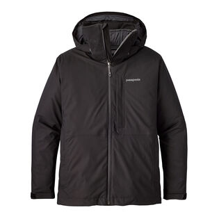 Men's Snowshot 3-In-1 Jacket