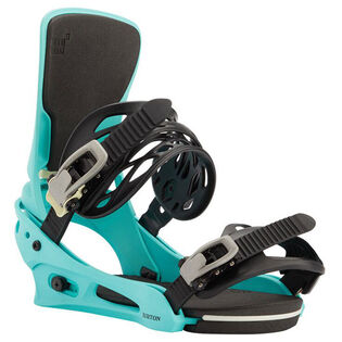 Cartel Re:Flex Snowboard Binding [2021]