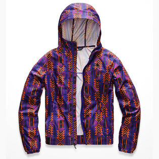 Women's '92 Rage Printed Cyclone Jacket