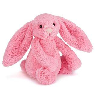 "Bashful Coral Bunny (12"")"