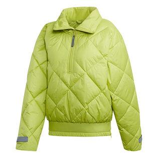 Women's Athletics Padded Pull-On Puffer Jacket