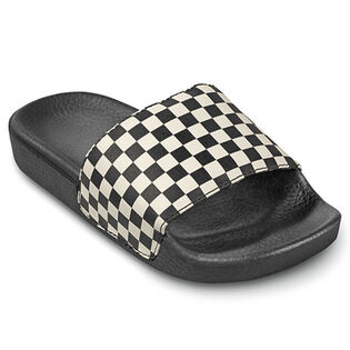 Sandales mules Checkerboard pour juniors [13-6]