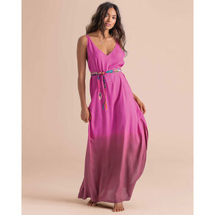 Women's Sincerely Jules High Point Maxi Dress
