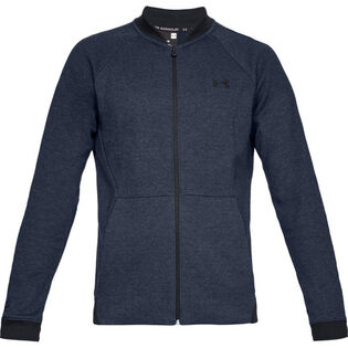 Men's Unstoppable Double Knit Bomber Jacket
