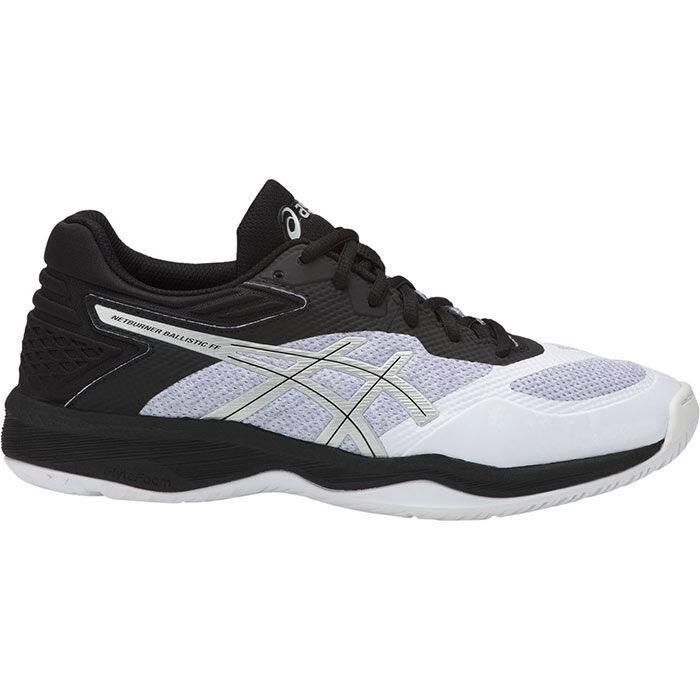 Chaussures pour terrain intérieur Netburner Ballistic FT MT pour femmes