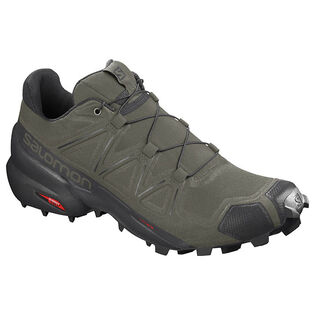 Men's Speedcross 5 Trail Running Shoe