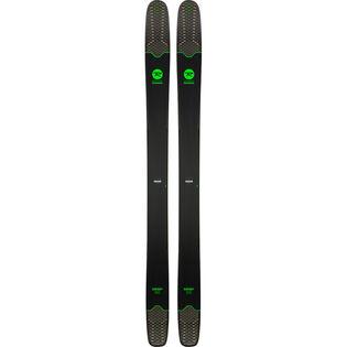 Super 7 HD W Ski [2019]
