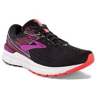Women's Adrenaline GTS 19 Running Shoe (Wide)