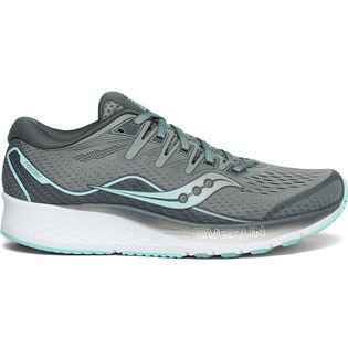 Chaussures de course Ride ISO 2 pour femmes