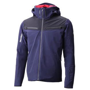 Men's Swiss Ski Team Replica Jacket