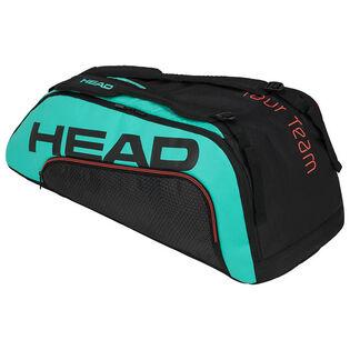 Tour Team 9-Racquet Supercombi Bag