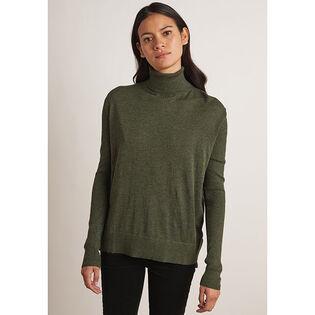 Women's Kimmy Turtleneck Sweater