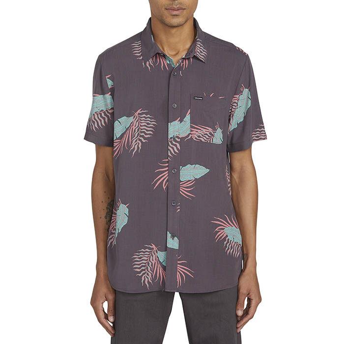 Chemise Bermuda pour hommes