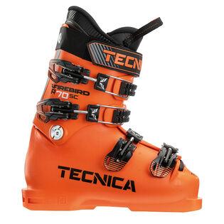 Juniors' Firebird R 70 SC Ski Boot [2021]