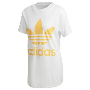 Women's Oversize Trefoil T-Shirt