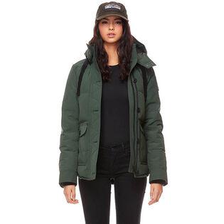 Manteau Anguille pour femmes