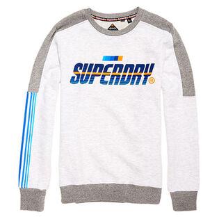 Men's Super Surf Crew Sweatshirt