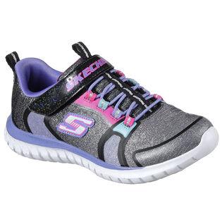 Kids' [11-3] Speed Trainer Glimmer Time Sneaker