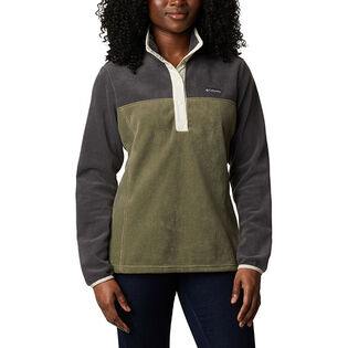 Women's Benton Springs™ Half-Snap Pullover Top