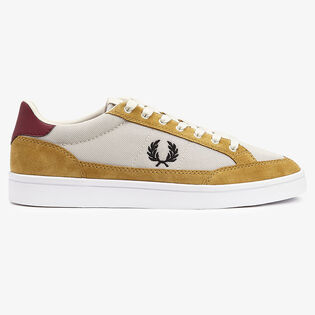 Men's Deuce Mesh Suede Shoe