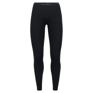 Women's Tech Legging