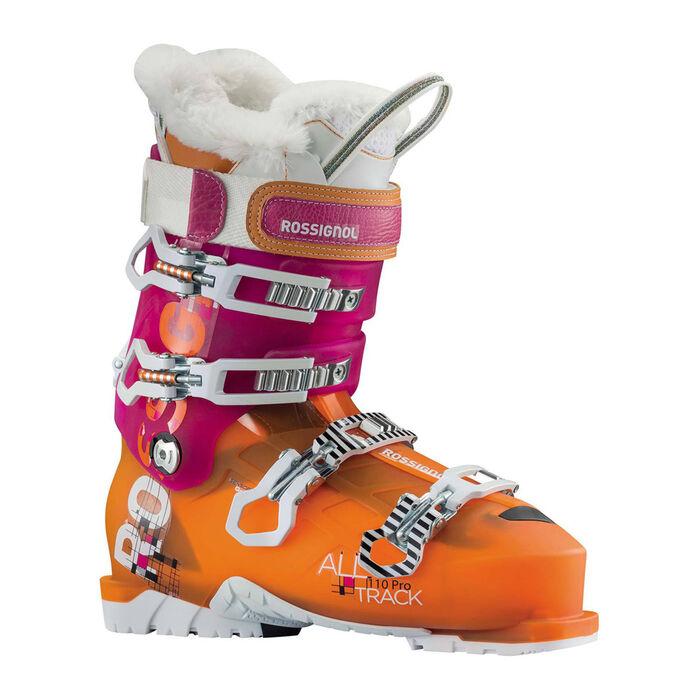 Women's Alltrack Pro 110 Ski Boot [2015]