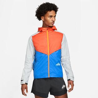 Men's Windrunner Trail Jacket