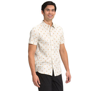 Men's Baytrail Jacquard Shirt