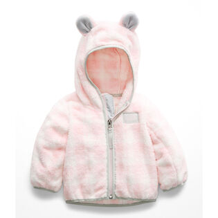 Baby Girls' [6-24M] Campshire Bear Hoodie
