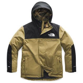 Manteau isotherme Balham pour hommes