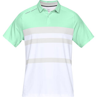 Polo Iso-Chill Block pour hommes