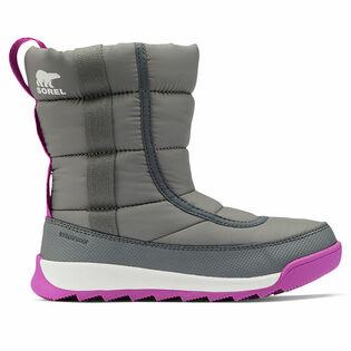 Kids' [8-13] Whitney™ Ii Puffy Mid Boot