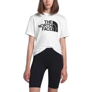 T-shirt Half Dome pour femmes