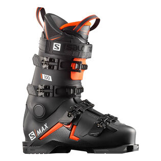 Men's S/Max 100 Ski Boot [2019]