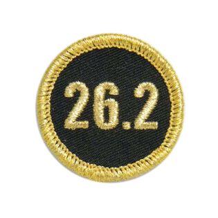 Marathon Badge