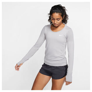 Women's Infinite Long Sleeve Top