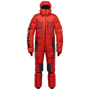 Men's Watusi Down One-Piece Snowsuit