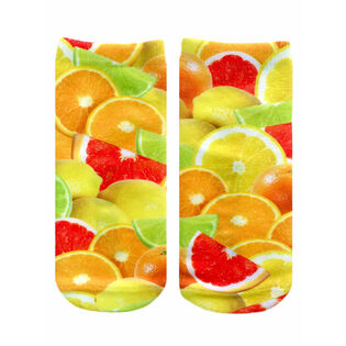 Fruits Ankle Sock